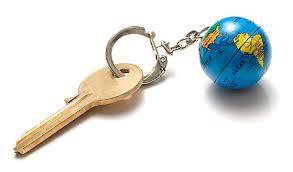 world key