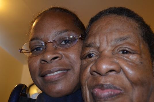 Mom and Me 2013